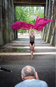 Workshop: Ballettfotografie